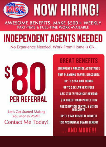Join Mca Today Home